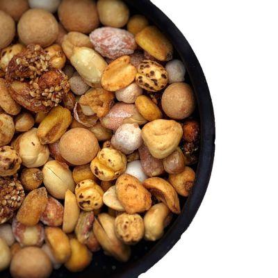 Classic Mixed Nuts , 1.1lb - 500g
