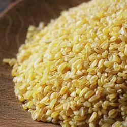 Coarse Cracked Wheat Bulghur , 1lb - 450g - Thumbnail