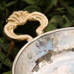 Copper Frying Pan , 8.5inch - 22cm - Thumbnail