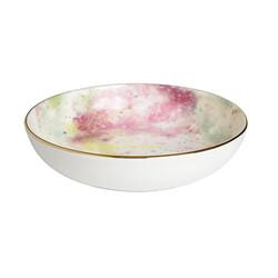 Cosmos Pattern Bowl , 16 Cm , 2 Pieces - Thumbnail