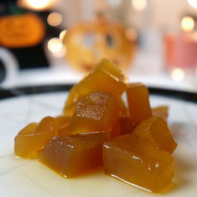 Crispy Pumpkin Dessert , 28.2oz - 800g