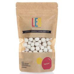 Leb - Crunchy White Roasted Chickpeas , 5oz - 150g