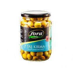Fora - Crushing Green Olives , 351-380 Caliber