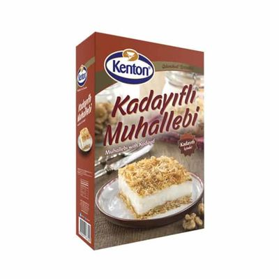 Custard with Kadaif , 8.82oz - 250g