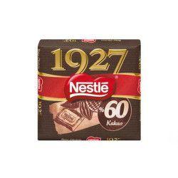 Nestlé - Dark Chocolate Square , 6 pieces