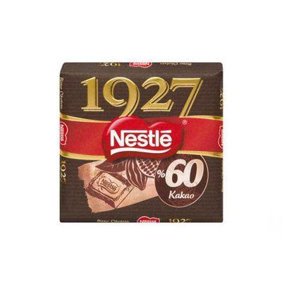 Dark Chocolate Square , 2 pack