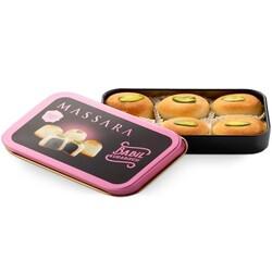 Date Stuffed Cookies, 2.1oz - 60g - Thumbnail