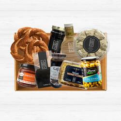 Deluxe Breakfast Box, 10 pieces - Thumbnail