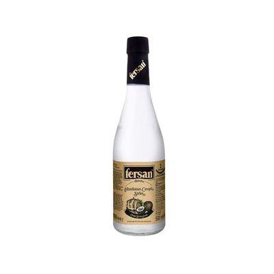 Detox Coconut Vinegar , 16.9floz - 500ml