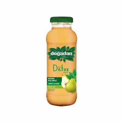 Detox Pear - Mint Ice Green Tea , 8.45floz - 250ml