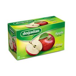 Doğadan - Apple Fruit Tea , 20 teabags