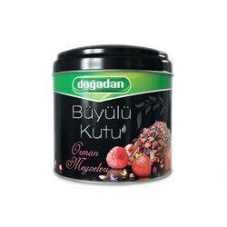 Doğadan - Büyülü Kutu Forest Fruits Tea , 3.5oz - 100g