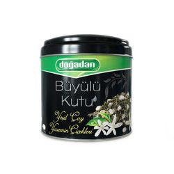 Doğadan - Büyülü Kutu Green Tea with Jasmine , 3oz - 85g