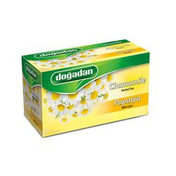 Doğadan - Chamomile Herbal Tea , 20 teabags