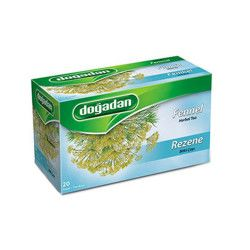 Doğadan - Fennel Mixed Herbal Tea , 20 teabags