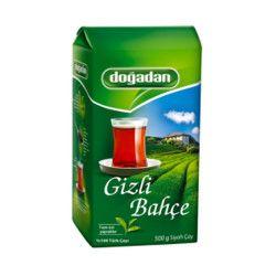 Doğadan - Gizli Bahçe Black Tea , 1.1lb - 500g