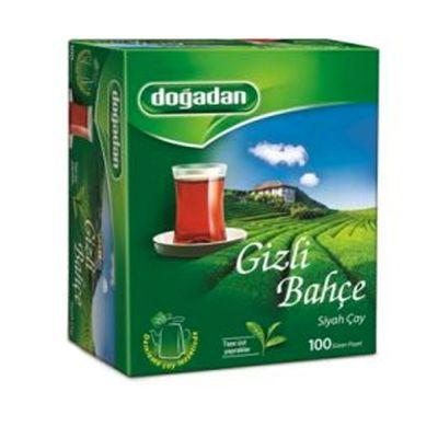 Gizli Bahce Tea , 100 teabags