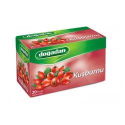 Doğadan - Rosehip Tea , 20 teabags