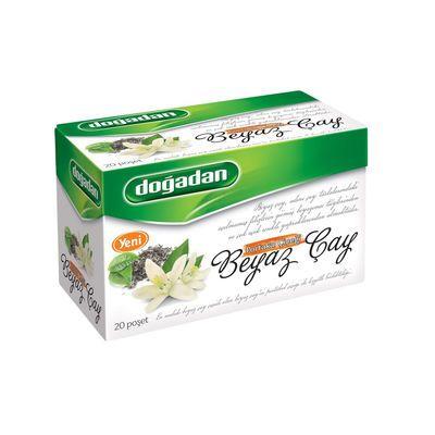White Tea with Orange Flowers , 20 teabags