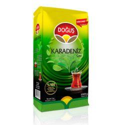Doğuş - Black Sea Turkish Tea , 2.2lb - 1kg