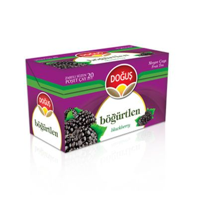 Blackberry Tea , 20 teabags