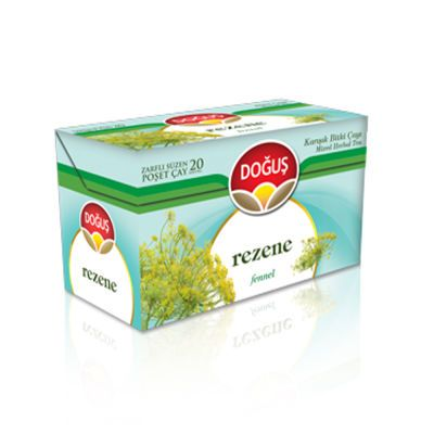 Fennel Tea , 20 teabags