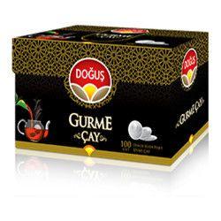 Doğuş - Gourmet Tea Pot Bags Turkish Tea , 100 teabags