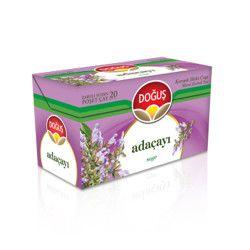 Doğuş - Sage Tea , 20 teabags