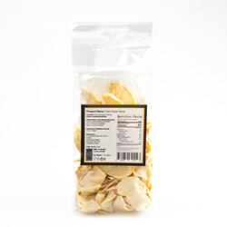 Dried Apple Slices , 1.7oz - 50g - Thumbnail
