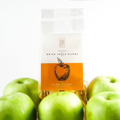 Dried Apple Slices , 1.7oz - 50g