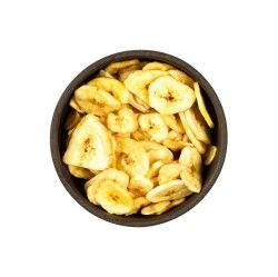 Gourmeturca - Dried Banana , 250 g