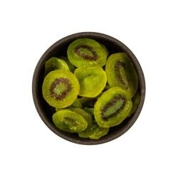 Gourmeturca - Dried Kiwi , 14oz - 400g
