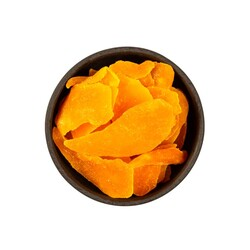 Pure Dried Mango , 10.5oz - 300g - Thumbnail