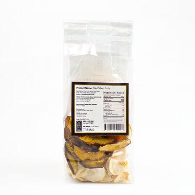 Dried Mixed Fruits , 1.7oz - 50g