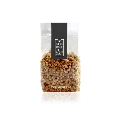 Dried Mulberries, 2.2lb - 1kg