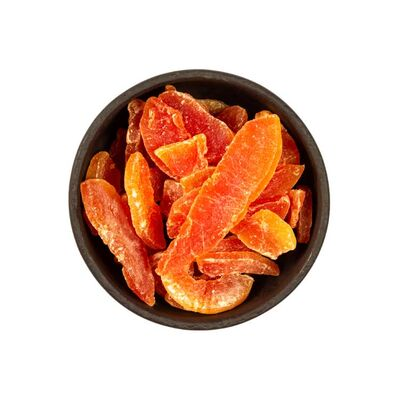 Pure Dried Papaya , 12oz - 350g