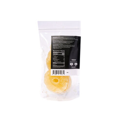 Pure Dried Pineapple , 7.93oz - 225g - Thumbnail