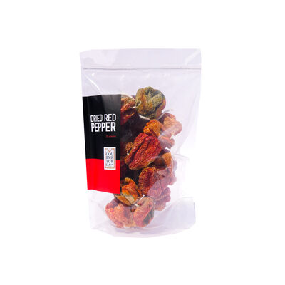 Dried Red Pepper , 25 pieces