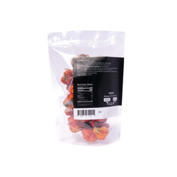 Dried Red Pepper , 25 pieces - Thumbnail