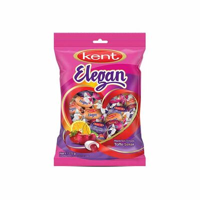 Elegan Assorted Flavored Candy, 13.22oz - 375g