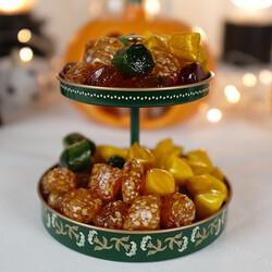Erzurum Tea Flavored Rock Candy , 12.3oz - 350g - Thumbnail