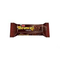 Eti - Browni Chocolate Hazelnut Cake Box , 24 pieces