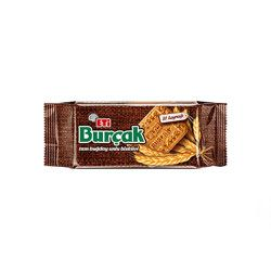 Eti - Burçak Oaten Biscuit Box , 12 pieces