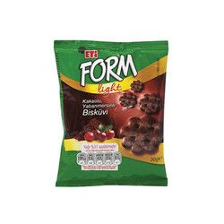 Eti - Form Snacks with Cocoa Blueberries , 28 g