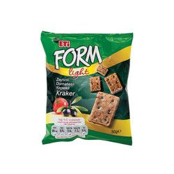 Eti - Form Snacks with Olives , 28 g