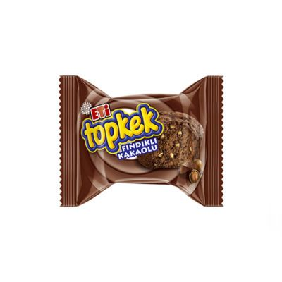 Topkek Cake With Cocao , 6 pack