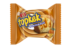 Eti - Topkek Cake With Orange Box , 24 pieces
