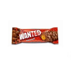 Eti - Wanted Milk Chocolate With Caramel Box , 24 pieces