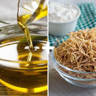Extra-virgin Olive Oil and Trakya Eriste