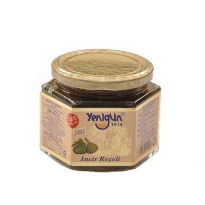 Fig Jam , 1lb - 450g